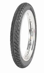 Zig Zag Motorcycle Tire