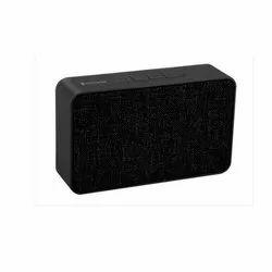 Rectangular UltraProLink UM0080 Brick Bluetooth Speaker