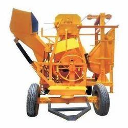 Mechanical 3 In 1 Hopper