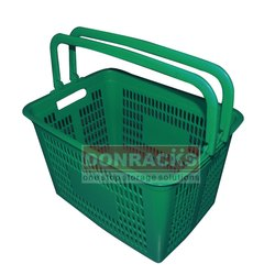 DONRACKS Shopping Basket