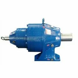 Foot Mounted Planetary Gear Box