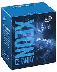 Intel Xeon E3-1275 V5 Processor