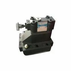 Mild Steel Low Pressure Hydraulic Valve