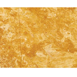 Polished Finish Jaisalmer Yellow Marble Slabs, Thickness: 15-20 mm