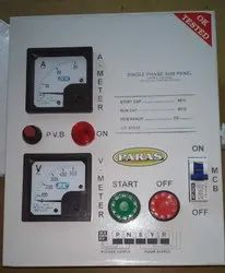 BCH Submersible Control Panel, Packaging Type: Box, 220-240 V