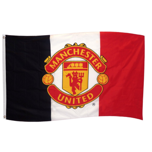 Manchester united flag mudrit jhande the flag company mumbai manchester united flag voltagebd Image collections
