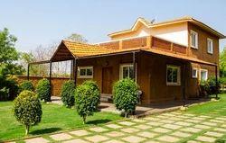 Farm House 2 3 4 BHK Rental Service