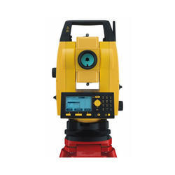 Leica Builder 500 Series Total Station