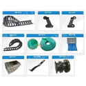 Rieteer Unifloc Spare Parts