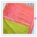 Ragini Banarasi Silk Saree