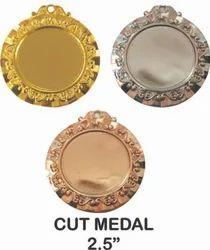 Rewards Medals