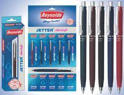 Reynolds Jetter Aerosoft