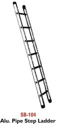 Single Ladder Step