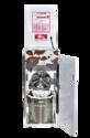 1 HP Semi Automatic Flour Mill