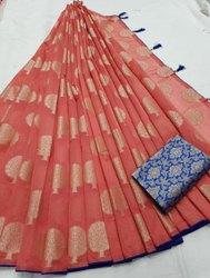 Casual Wear Printed Saree Yukti