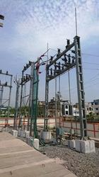 HIGH TENSION ELECTRIFICATION SERVICE