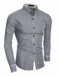 Chetna Organic Cotton Mens Formal Shirts