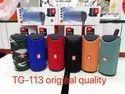 TG113 Bluetooth Speaker