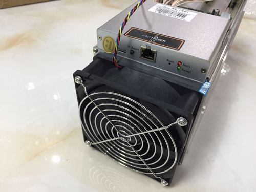 What Happened To Bitcoin Antminer S9 Hashrate Ethereum
