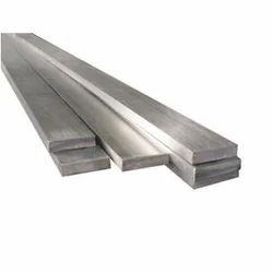 SS Flat Bars