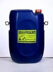 次氯酸钠(次氯酸钠),CAS编号-7681-52-9,3-8%,12%,100-300L HDPE鼓