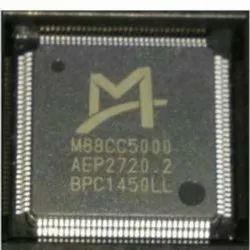 M88CC5000 MTG Set Top Box IC