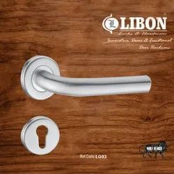 Mortise Handle SS 304Grade LQ03