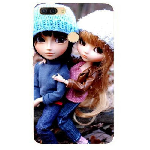 Silicon Micromax Cartoon Printed Mobile Back Cover Rs 150 Piece Id 19865122991