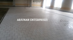 Heavy Duty Flooring Tiles