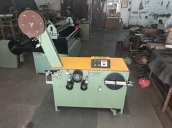Roll Winding Machine