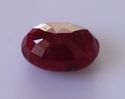 Natural Ruby- 2.54 CARATS IGI Certified