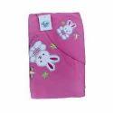 Embroidered Fleece Baby Blankets
