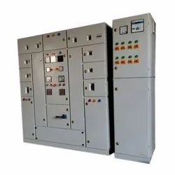 Three Phase Mild Steel Power Distribution Panel, Automation Grade: Automatic, IP Rating: IP55