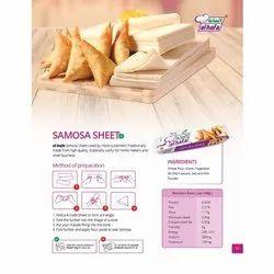 Al-hafa Samosa Sheet