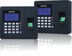 Aends Access Control System With Time , Model No.: AFP-1006-KC