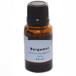 Bergamote Italy Oil