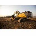 Volvo Medium Crawler Excavators Ec950e