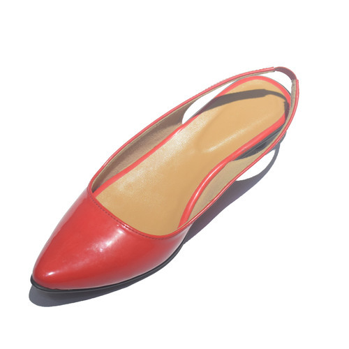 1c3b88ff2ac Synthetic Patent Ladies Shoes, Size: 36-40, Rs 470 /pair | ID ...