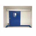 Hospital Doors