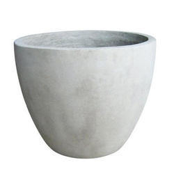 Precast Concrete Pot