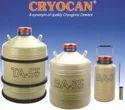 BA1.5  Liquid Nitrogen Container Cryocan IOCL