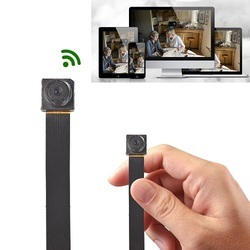 Super Small Portable Hidden Camera