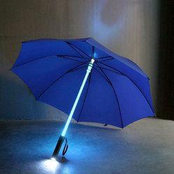 Promotional LED Umbrella