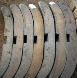 MS Plate Profile Cutting Service