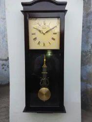 LCC Pendulum Clock