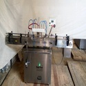Automatic Bottle Cleaning (Washing) Machine