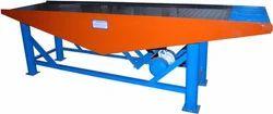 Vibrator Table For Pavers Block