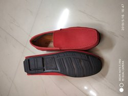 Men S Leather Loafer Shoes