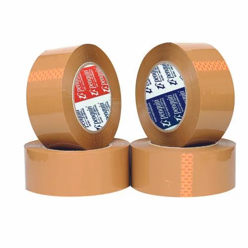 Brown Packing Tapes