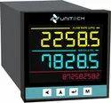 Batch Flow Totalizer/ Controller